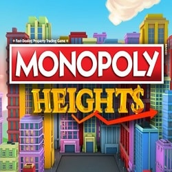 Puoi vincere Monopoly Heights 24171