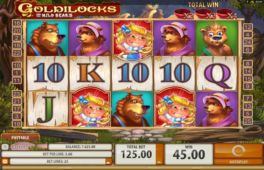 Microgaming French 27174